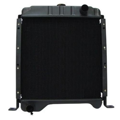 Radiator(Gas or Diesel Engine) -- A190749