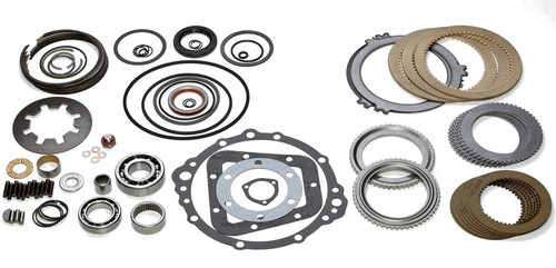 Rebuild Kit(Includes: Gaskets, Seals, Bearings, Springs, Clutch Kit) -- A574008