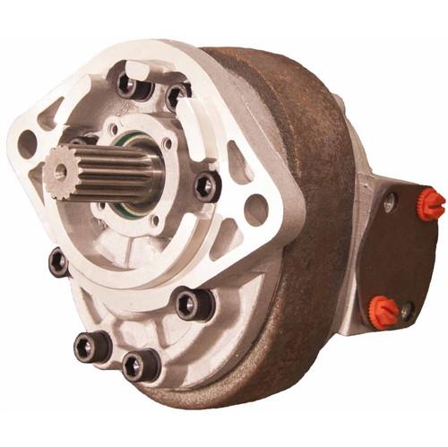 Case 850D, 855D Dozer Hydraulic Pump -- R56559