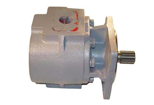 Hydraulic Pump*MACHINE MUST HAVE FLEXIBLE HYDRAULIC LINES* -- R46243