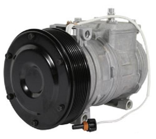 AC Compressor -- AH169875