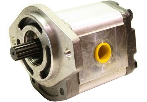 Case Dozer Hydraulic Pump -- 186352A1