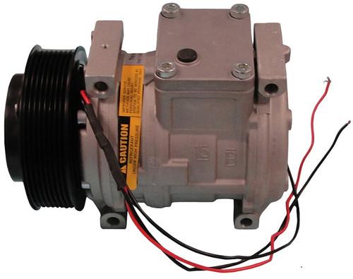 AC Compressor -- AL155836