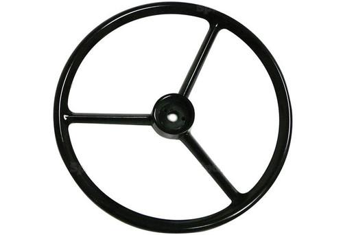 John Deere Tractor Steering Wheel -- AL28457