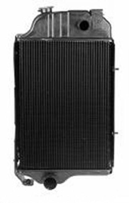 Radiator -- AL39290