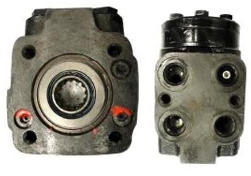 Steering Motor -- AL41634