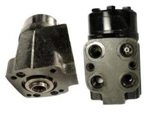 Steering Motor -- AL69805