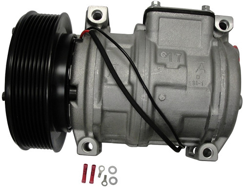 AC Compressor -- AN221429