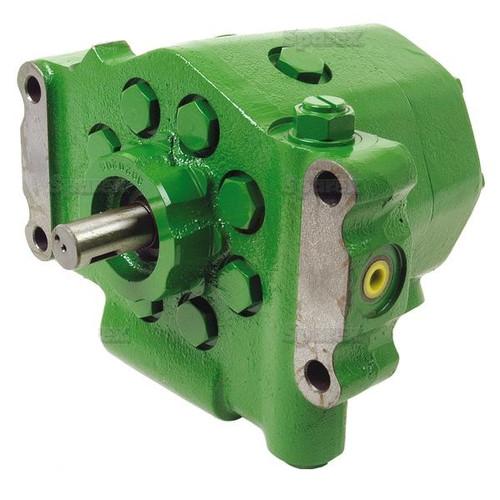 John Deere Tractor Hydraulic Pump  -- AR103033