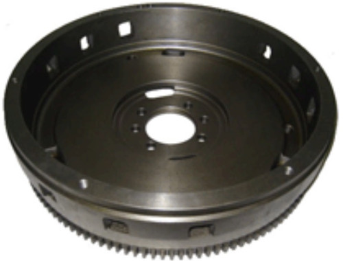 FlywheelFor Diesel Tractors With Square Pin Style Flywheels128-Teeth -- AR40565