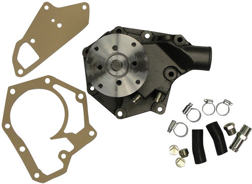Water Pump Assembly -- RE25043