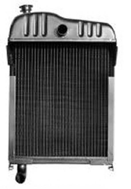 Radiator -- AT10299