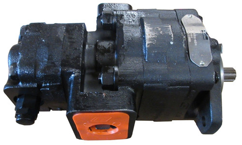 New Hydraulic Pump (Commercial Intertech) -- AT164404