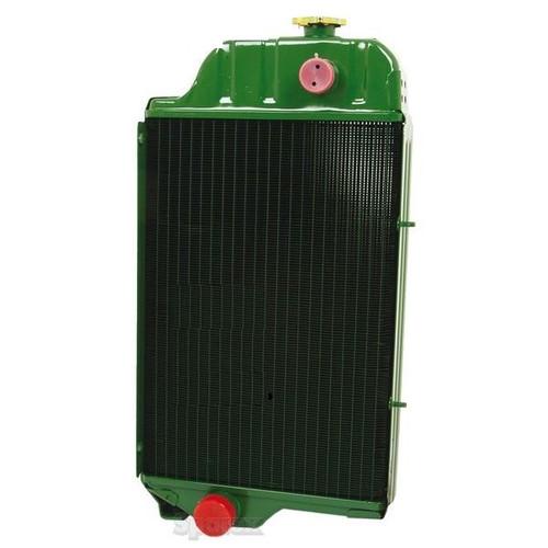 Radiator -- AT20847