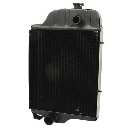 Radiator -- AT20849, S58808