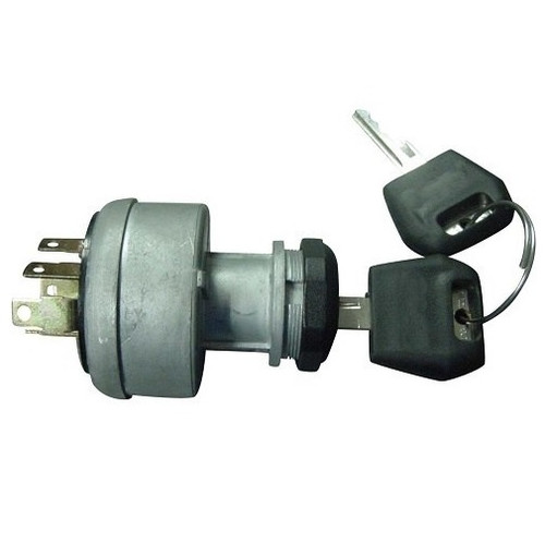 Case Ignition Switch with Keys  -- 282775A1
