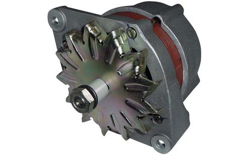 Alternator(12 Volt / 95 Amp) -- A187623