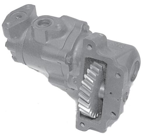 Hydraulic Pump - Rebuilt -- C5NN600AA
