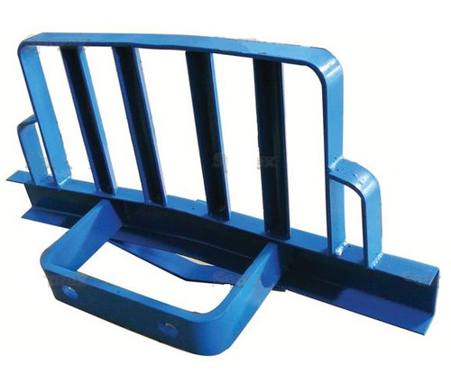 Ford Tractor Grill Guard : Ford tractor bumpers and brush guards