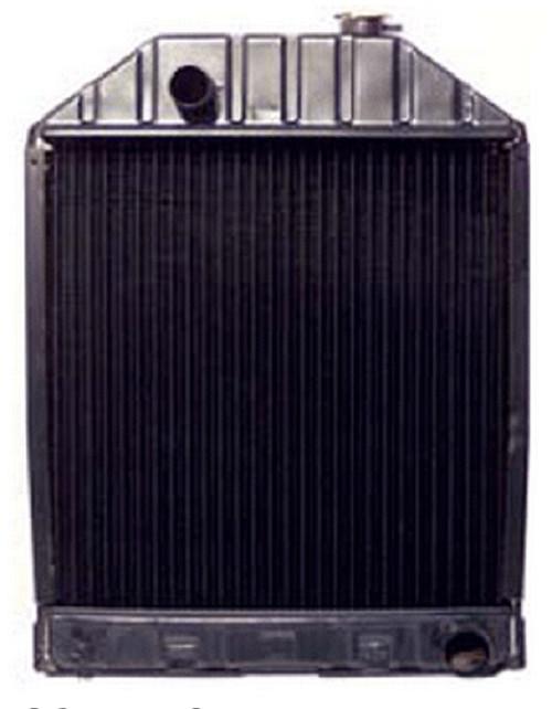 "RadiatorCore 18"" x 17 3/4"" -- C7NN8005E"