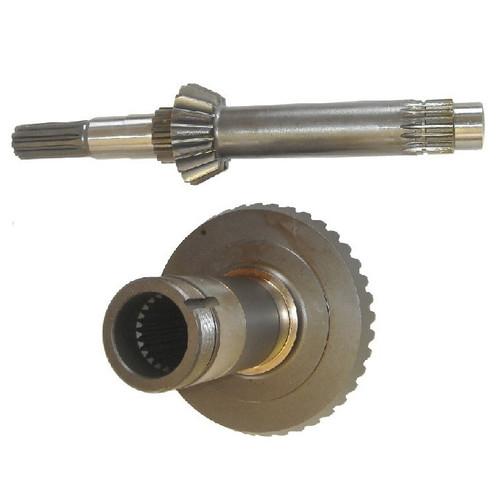 Case Dozer Bevel Gear and Pinion -- A50275