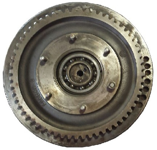 Torque Converter(Rebuilt) -- D52422R