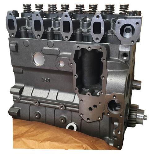 4390 Non-Turbo NEW Short Block -- CS-4T390-SB