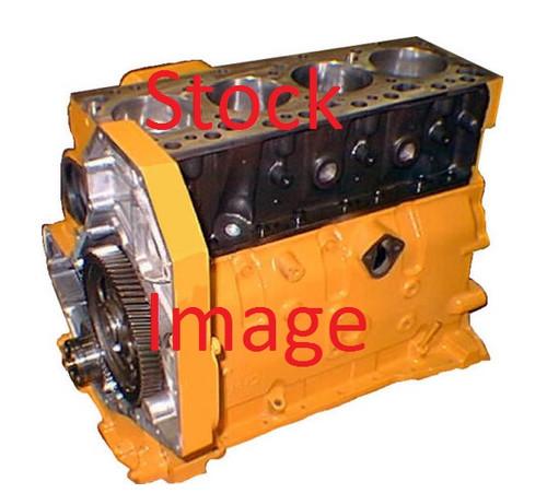 Case 336BD Rebuilt Short Block (Diesel) -- CS-336BD-SB