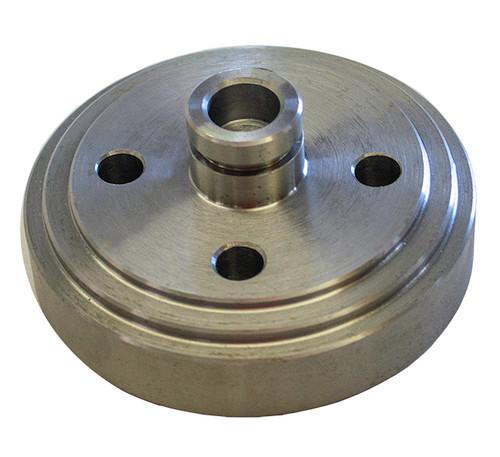 Case Dozer Winch Gland Cap -- 411520