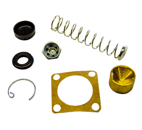 Case Winch Cylinder Repair Kit, Control Valve Cylinder -- 404906