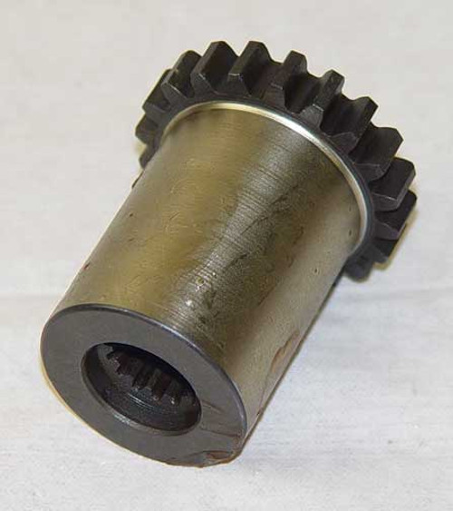 Gear Pump Drive  (15 Spline) -- D78330
