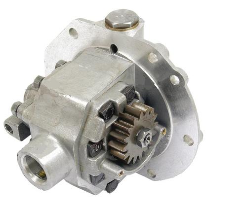Hydraulic Pump (New) -- D0NN600F