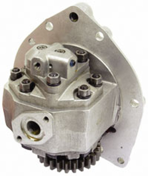 Hydraulic Pump (New) -- D0NN600G