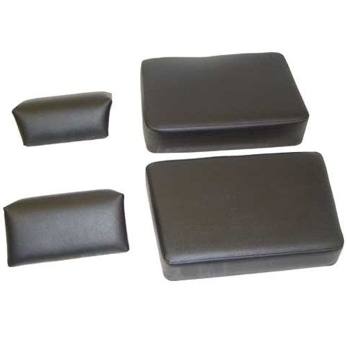Case 450 Complete Seat Cushion Set  -- CS450S