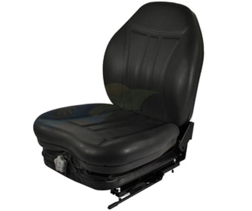 High-Back Suspension Seat Assembly -- HIS361W