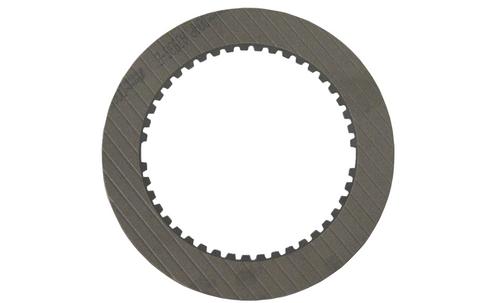 Metallic Disc - Forward -- D50082