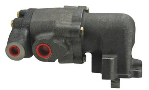 Ford Tractor Hydraulic Pump (New)  -- D6NN600A