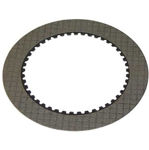 Case Shuttle Forward Friction Disc (7 Used per Machine) -- D70672
