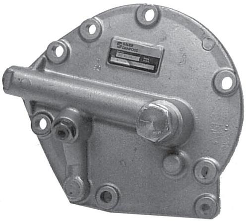 Hydraulic Pump (New) -- D8NN600KB