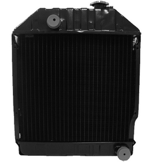"Radiator Core 18"" x 16"" -- E9NN8005AB15M"