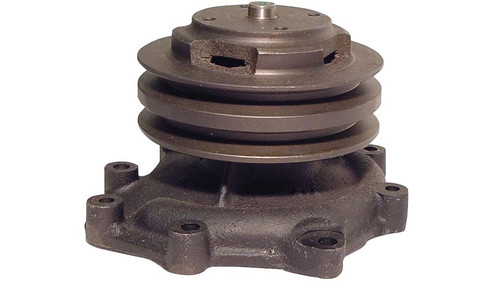 Water Pump (with Double Groove Pulley) -- FAPN8A513DD