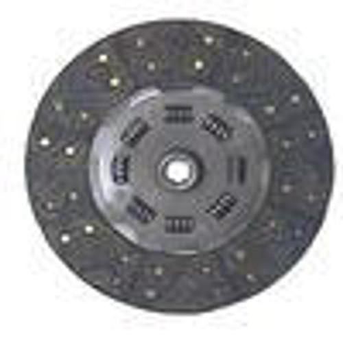 Clutch Disc -- FC750V