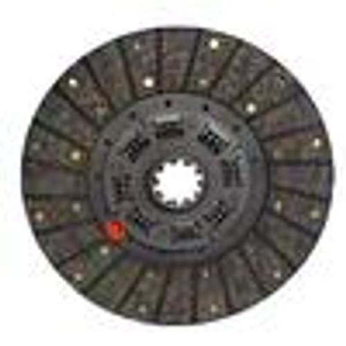 Clutch Disc -- FE350CA
