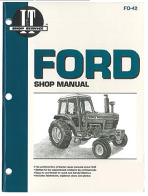 Repair Manual -- FO42