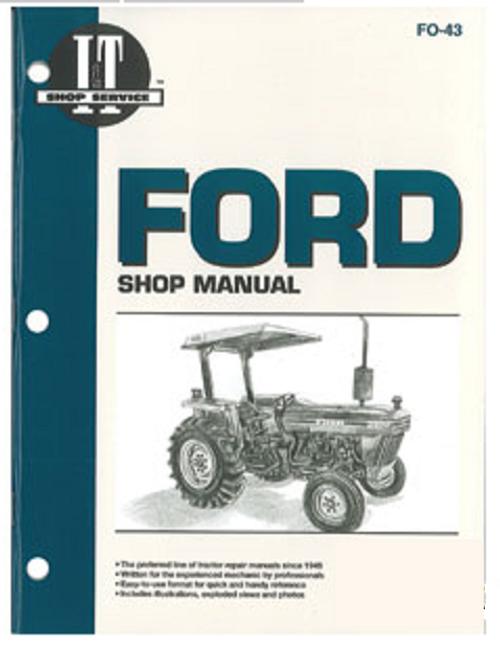 Repair Manual -- FO43