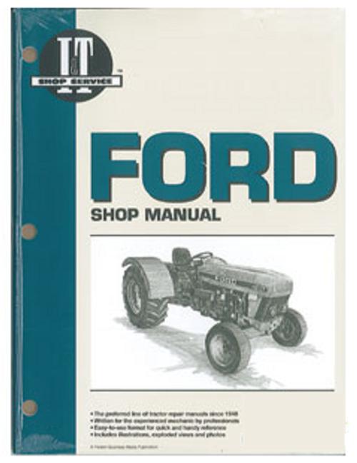 Repair Manual -- FO47