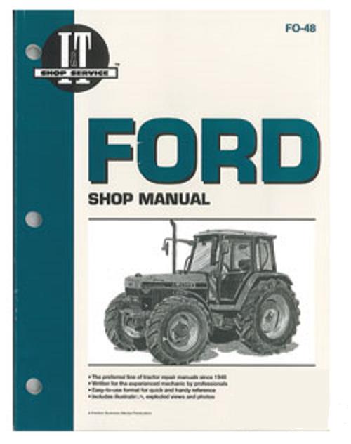 Repair Manual -- FO48