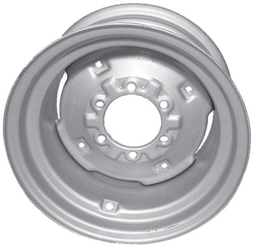 "Front Wheel 8"" x 16"" (Fits Tire Size 10"" x 16"") -- AL82490"