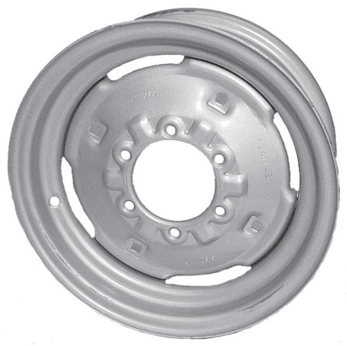 "Front Wheel 4 1/2"" x 16"" (Fits Tire Size 6"" x 16"") -- AL17850"
