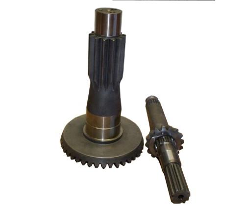 Case Bevel Gear and Pinion (Non-LGP Machines) -- G110536